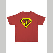 Jesuit Superman T-Shirt