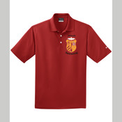 Jesuit Swim Nike Dri Fit Polo