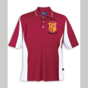 Pro Celebrity Polo with Jesuit Swim  Logo